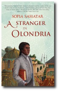 A Stranger in Olondria ds