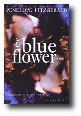 Sofia.The Blue Flower
