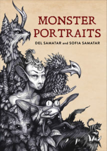 Monster Portraits_Front Cover_Final_HiRes